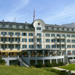 Photo of Hotel du Glacier