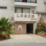 Photo of Larco Hotel