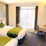 Stanford Hillview Hotel Foto