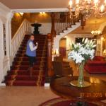 Foto de International Hotel Killarney