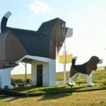 Photo de Dog Bark Park Inn