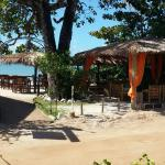 Beach bar Hotel Cumuruxatiba