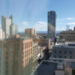 Residence Inn Denver City Center Foto