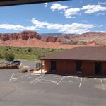 Capitol Reef Resort Foto