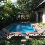 Photo de Dura Villas Bali