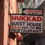 Foto di Nukkad Guest House