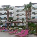 Photo de Sunrise Hotel