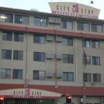 City Stay Apartment Hotel Foto