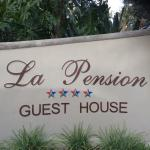 La Pension Guest House Foto