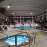 Ramada Plaza Springfield Hotel and Oasis Convention Center Foto