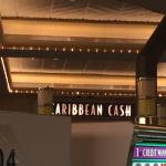 Inside the casino @ Grand Lucayan