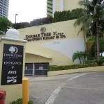 Photo of Doubletree by Hilton Ocean Point Resort & Spa - North Miami Beach