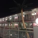 Foto Skylark Resort Motel