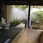Photo de Kayumanis Jimbaran Private Estate & Spa