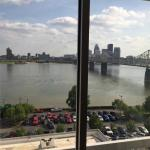 our view - awesome for louisville