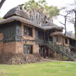 Photo of Sarova Shaba Game Lodge