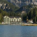 Grand Hotel Misurina Foto