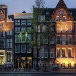 INK Hotel Amsterdam - MGallery Collection
