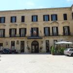 Foto di Patria Palace Lecce - MGallery Collection