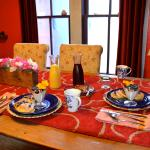 Foto di Eve's Garden Bed & Breakfast