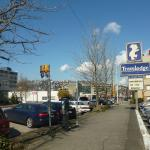 Travelodge Seattle by the Space Needle Foto