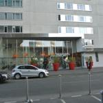 Photo de Novotel Suites Lille Europe hotel