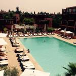 Photo of Hotel & Ryads Naoura Barriere