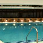 Holiday Inn Nashville Airport Indoor Heated Pool - Fully Renovated for 2015