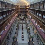 Inside the Hyatt, Cleveland