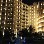 Al Hamra Palace Beach Resort Foto