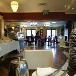 Photo de The Arches Hotel, Claregalway