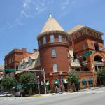 BEST WESTERN PLUS Windsor Hotel Americus Foto