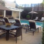Photo de Fess Parker's Wine Country Inn and Spa