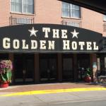 The Golden Hotel, an Ascend Collection hotel Foto