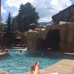 Snake River Lodge and Spa Foto
