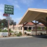 California Inn Motel