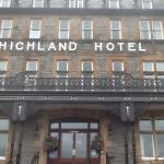 Photo de Highland Hotel