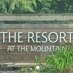 The Resort at The Mountain Foto