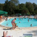 Photo de Camping des Iles