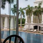 BEST WESTERN PREMIER Indochine Palace Foto