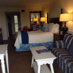 The King and Prince Beach and Golf Resort Foto