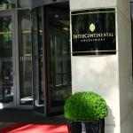InterContinental Düsseldorf Foto