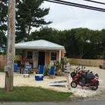 The Surf Shanty