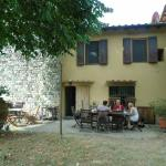 Foto di Bed and Breakfast La Martellina
