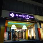 Imperial Palace Boutique Hotel Foto