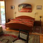 Photo de Budavar Pension B&B