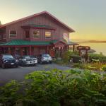 HI-Tofino - Whaler's on the Point Guesthouse Foto