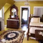 Chamber's Guest House Bed and Breakfast Foto