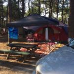 Maurice's Campground