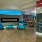 Interior Entrance- TownePlace Suites BWI Airport